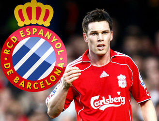 How Steve Finnan's brief time at Espanyol faded away