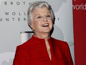 Angela Lansbury to receive Volta Award from Dublin Film Festival next year