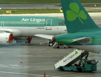 New rules for airlines after incident involving two planes
