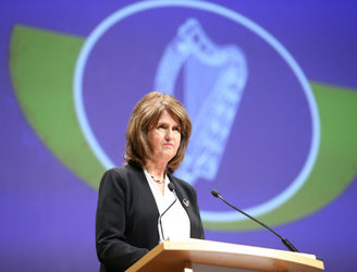 Tánaiste reportedly planning €25 increase to old age pension over next five years