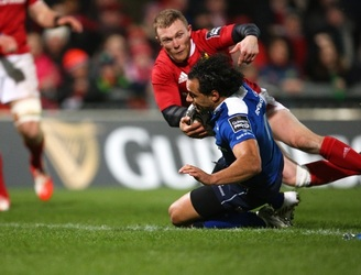 Leinster claim bragging rights as Munster's poor run continues