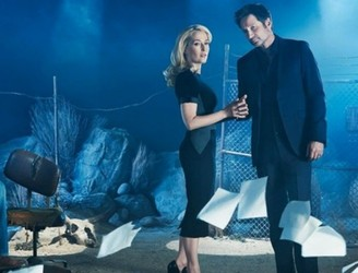 WATCH: the cast and crew talk about re-opening The X-Files in 2016