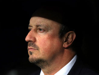 Rafael Benitez sacked by Real Madrid: As It Happened