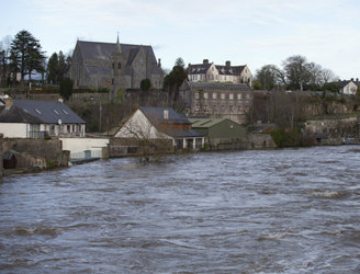 Taoiseach to visit flood-hit areas as 3,000 homes remain without power