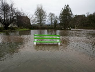 How should we deal with flooding?