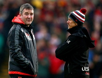 Pro 12 As It Happened: Ulster 7-9 Munster