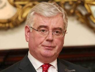Eamon Gilmore says he is not bitter about being dropped from Cabinet
