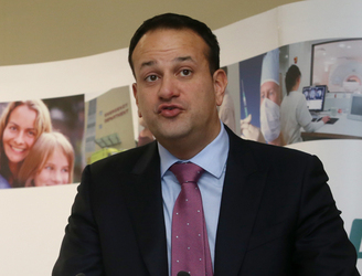 Hospital trolley crisis will take 'a number of years' to fix, says Varadkar