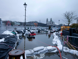 New Flood Management Coordination Group to be set up for the River Shannon