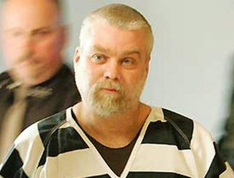 "Directors of ""Making A Murderer"" revealed some shocking new information today"
