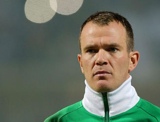 How an under-appreciated Glenn Whelan has been the grit as Stoke glitter