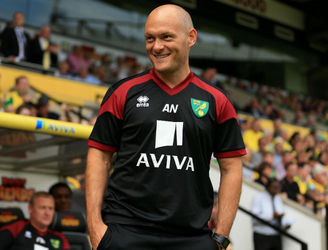 How have Norwich City transformed in a year under Alex Neil?
