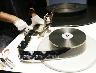 Why is there such a fuss over The Hateful Eight and 70mm film?