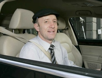"""What has happened is actually wrong"" - Michael Healy-Rae on ""strict"" drink-driving laws"