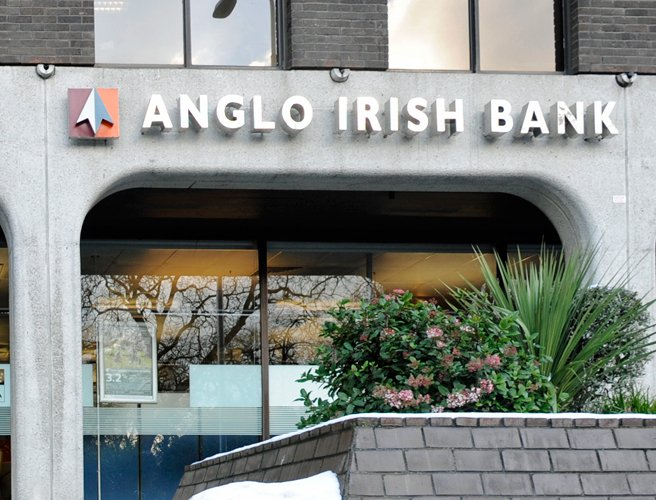 Anglo Irish Bank, charge, fraud, Denis Casey, Irish Life and Permanent, Peter Fitzpatrick, Willie McAteer, John Bowe, jury