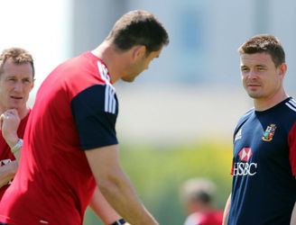 Brian O'Driscoll shares first-hand take on positives Andy Farrell will bring for Ireland