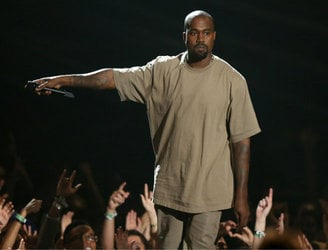 Kanye West to premiere new album in your local cinema