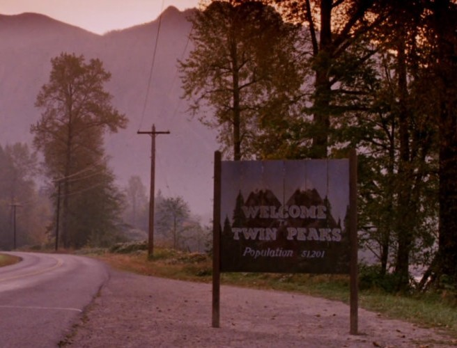 Sherliyn Fenn looks set to make an unexpected return in new series of 'Twin Peaks'