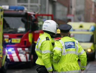 Two people have died in Monaghan crash