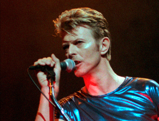 In Pictures: The life of David Bowie