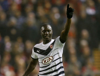 Newcastle try to solve their failing forward line with addition of Saivet