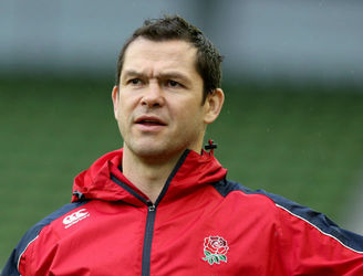 "Andy Farrell's new role at Munster ""is a positive move"" for the province"
