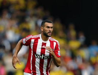 Has Liverpool loanee Steven Caulker been pulling up any trees lately?