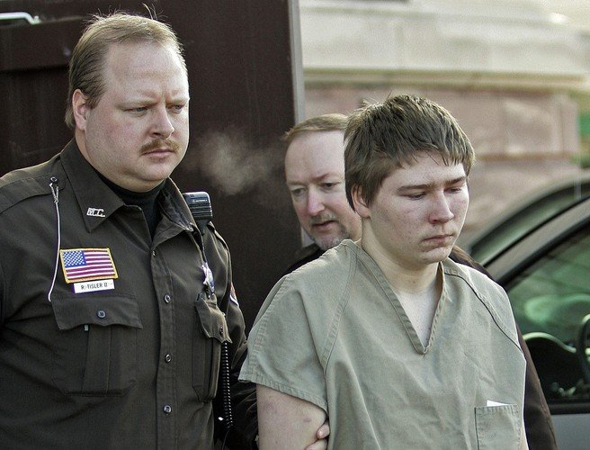 Brendan Dassey's brother releases rap song supporting 'Making a Murderer' duo
