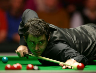 WATCH: A match-winning break by Ronnie O'Sullivan hailed as one of the best ever