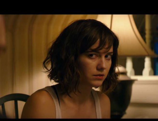 """Cloverfield"" sequel's mysterious marketing campaign has kicked into high gear"