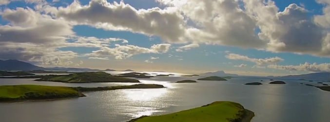 WATCH: Enjoy the sights and sounds of Ireland in this stunning video
