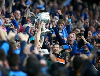 GAA look to axe Division 4 teams from SFC