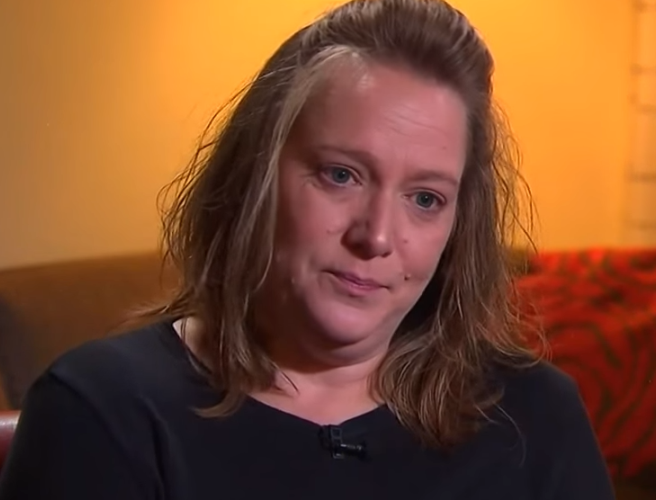 "Making a Murderer: Steven Avery's ex-fiancée claims he was a violent and abusive ""monster"""