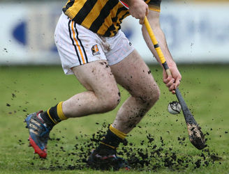 GALLERY: Offaly and Kilkenny battled through the elements yesterday
