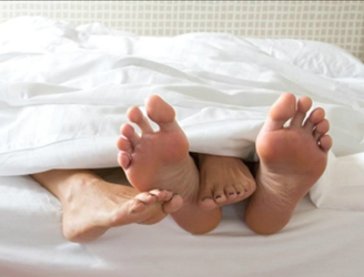 A lie-in could reverse health impacts of sleep deprivation