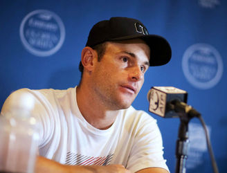 Andy Roddick reveals text from ex-tennis pro guessing identities of players in match-fixing probe