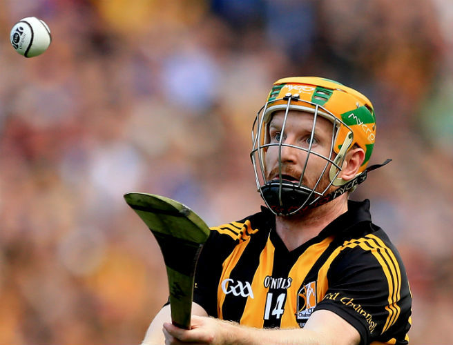Richie Power, Kilkenny
