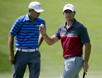 How important is the McIlroy-Spieth rivalry to golf in 2016?