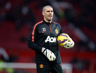 Victor Valdes is to end his Manchester United exile with a stint in Belgium