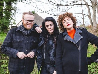 Outside the Box: Other Voices' intimate church sessions are lost at a graveyard slot