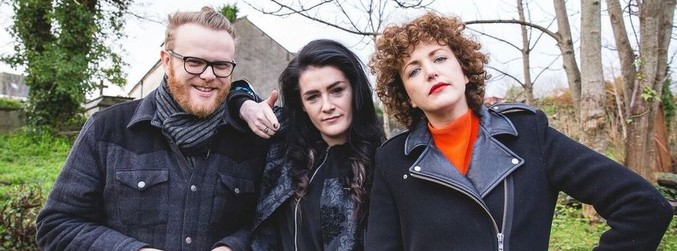 Other Voices, Annie Mac, May Kay, Huw Stephens, Aidan Gillen, RTÉ2, Dingle, Church of St James