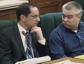 'Making a Murderer' lawyer will speak exclusively to Newstalk on Friday morning