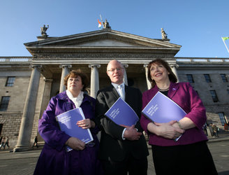 Social Democrats outline plans for Irish National Health Service