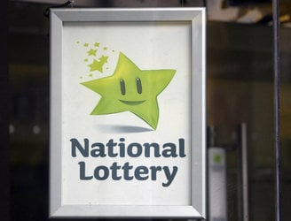€13.7m winning Lotto ticket sold in Belmullet, Co Mayo