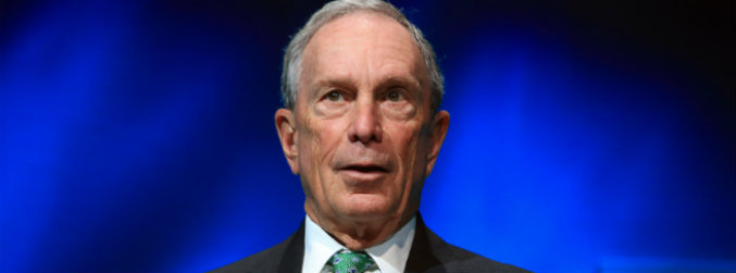 michael, bloomberg, presidential, run, billionaire, new york, mayor,