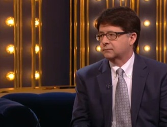 Twitter was not happy with Ray D'Arcy's interview of Dean Strang from 'Making a Murderer'