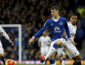Bad judgement from John Stones costs Everton as Swans soar