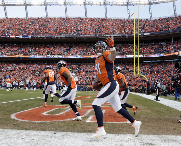 Carolina Panthers to play Denver Broncos in Super Bowl 50