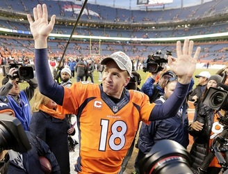 Peyton Manning officially brings an end to his NFL career