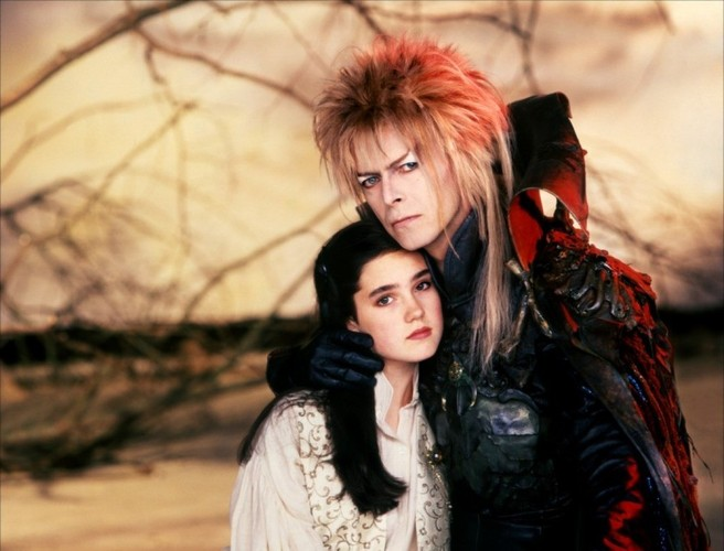 """That's not fair!"" − David Bowie-staring 'Labyrinth' set for big-screen reboot"